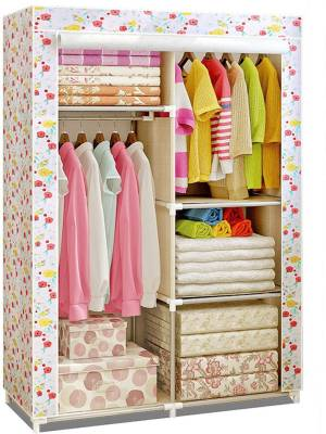 Imported Foldable Wardrobes - Upto 70% Off #Only On Flipkart