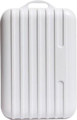 Callmate 7800 Power Bank White, Lithium ion Callmate Power Banks