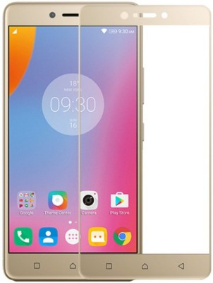 Ozone Screen Guards Tempered Glass Guard for Lenovo vibe P1