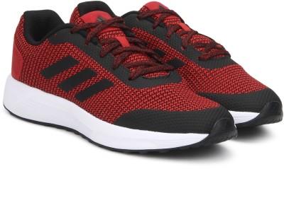 Il 45% Da Adidas Helkin 3 M. Scarpe Da Corsa Per Gli Uomini (Rosso) In Flipkart