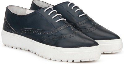 North Star MARCIA Casual Shoes For Women(Navy)