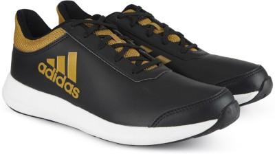 79d04884486811 ADIDAS DARTER SYN 1.0 U Running Shoes For Men(Black)