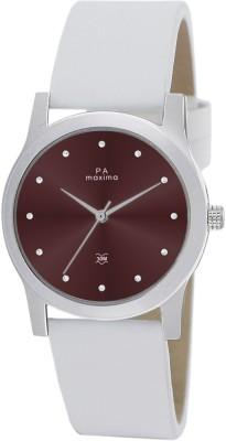 Maxima O-46669LMLI  Analog Watch For Women