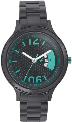 Fastrack 6168NM01 Loopholes Analog Watch For Women