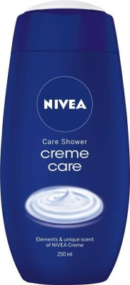 Nivea Creme Care Shower(250 ml)