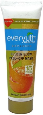 EverYuth Golden Glow Peel Off Mask(50 g)