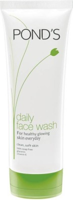 Ponds Daily Face Wash, 100gm