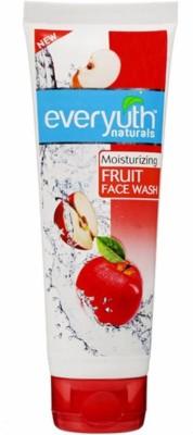 EverYuth Moisturising Fruit Face Wash(100 g)