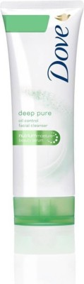 Dove Deep Pure Face Wash(50 g)