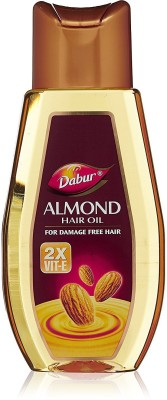 Dabur Almond Hair Oil (500ML)