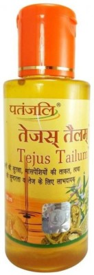 Patanjali Tejus Tailum Hair Oil (100ML)