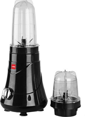 Cello NutriFit 400 W Stand Mixer(Black)