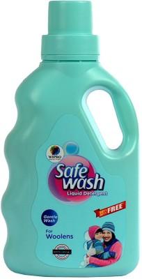 Safewash Woolens Liquid Detergent(500 g)