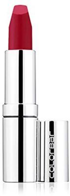 Colorbar Matte Touch Lipstick 52M - Fashion Brigade(Brown)