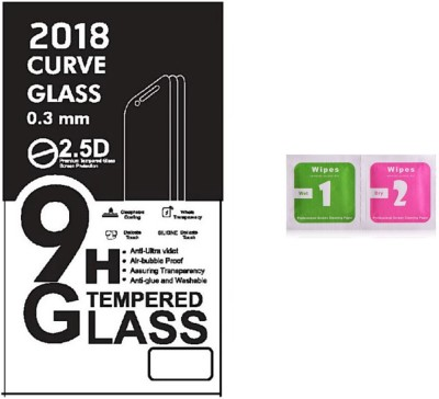 NaturalBuy Tempered Glass Guard for Sony Xperia E3(Pack of 1)