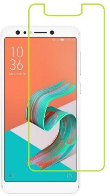 Lustree Tempered Glass Guard for Asus Zenfone 5 Lite