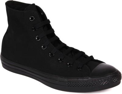 Converse Canvas Shoes For Men(Black)