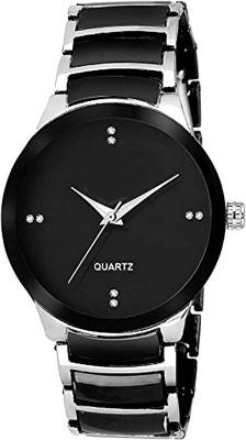 swan 09 T SWAN IIK COLLECTION SILVER MEN'S WATC Analog Watch   For Men swan Wrist Watches