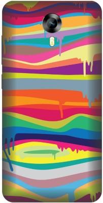 Zootopia Back Cover for Micromax Canvas Xpress 2 E313(Multi-Color, Plastic) Flipkart