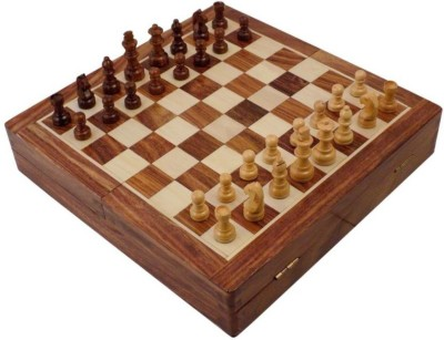 Triple S Handicrafts Analog Chess Clock