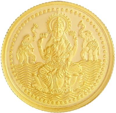 Malabar Gold and Diamonds MGLX999P2G 24  999  K 2 g Gold Coin Malabar Gold and Diamonds Coins   Bars