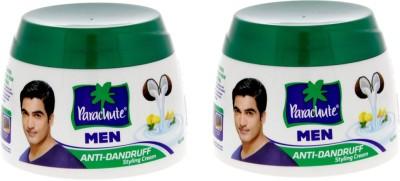 Parachute Anti Dandruff Cream(140 ml)