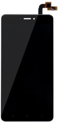 Un Branded LCD Mobile Display for Mi Redmi Note 4(With Touch Screen Digitizer, Black)