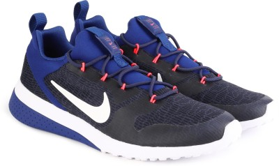 Nike CK RACER Running Shoes For Men(Blue, Grey) 1