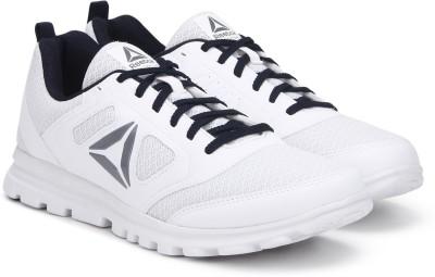 10503608c81a9b 35% OFF on REEBOK RUN STORMER XTREME Running Shoes For Men(White) on  Flipkart