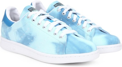 best website 08e79 c2818 ADIDAS ORIGINALS PW HU HOLI STAN SMITH Sneakers For Men(White)