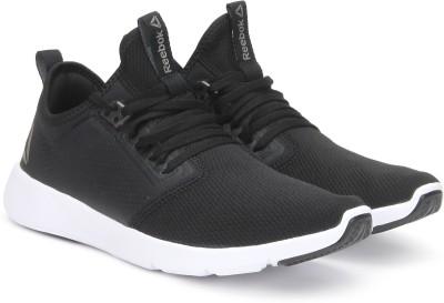 6f8d15b16819 35% OFF on REEBOK PLUS LITE 2.0 Running Shoes For Men(Black) on Flipkart