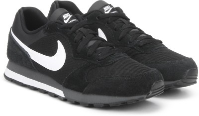 Nike MD RUNNER 2 Running Shoe For Men(Black) 1