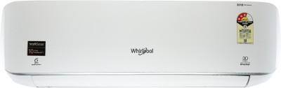 Whirlpool 1.5 Ton 3 Star BEE Rating 2018 Inverter AC  - White(1.5T 3D COOL Inverter 3S COPR, Copper Condenser)