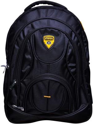T-Strap Fabric 30L Black Casual 30 L Backpack(Black) efd589c7d4a1f