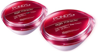 Ponds Age Miracle Combo(Set of 2)