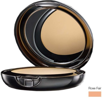 Lakme Absolute White Intense Wet & Dry Compact  - 9 g(Rose Fair 02)  available at flipkart for Rs.488