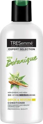TRESemme Botanique Detox & Restore Conditioner, 190ml