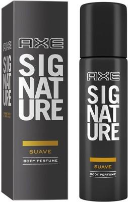 Axe Signature Suave Body Perfume 122ml
