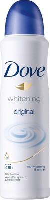 Dove Original Deodorant For Women - 150 ml