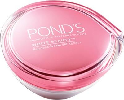 Ponds White Beauty Antispot Fairness Cream (50GM)