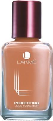 Lakme Perfecting Liquid Foundation(Natural Shell)