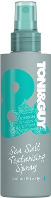 Toni & Guy Sea Salt Spray Casual Hair Styler, 200ml