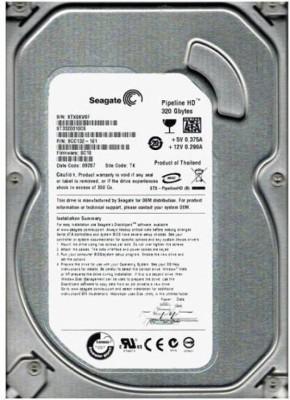 how to turn off an internal hard drive