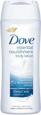 Dove Essential Nourishment Body Lotion (100ml)