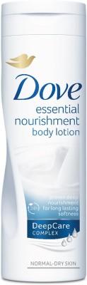 Dove Essential Nourishment Body Lotion (400ML)