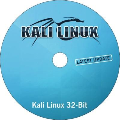 kali linux 2018.1 2018 32-bit