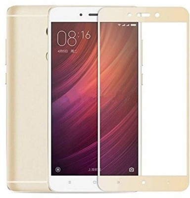 BRENZZ Tempered Glass Guard for Mi 4(Pack of 1)