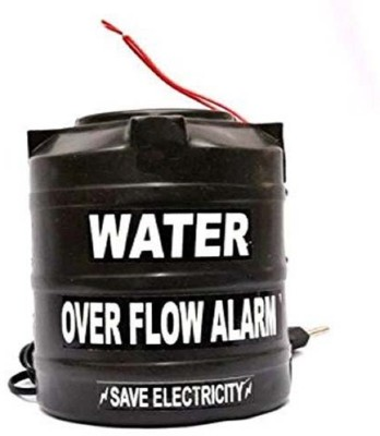 Flynn Water Tank Overflow Alarm for Home, Office, Factory & Industry Wired Sensor Security System  available at flipkart for Rs.209
