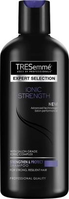 TRESemme Ionic Strength Shampoo 190ml