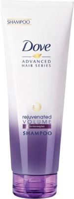 Dove Rejuvenated Volume Shampoo 240ml